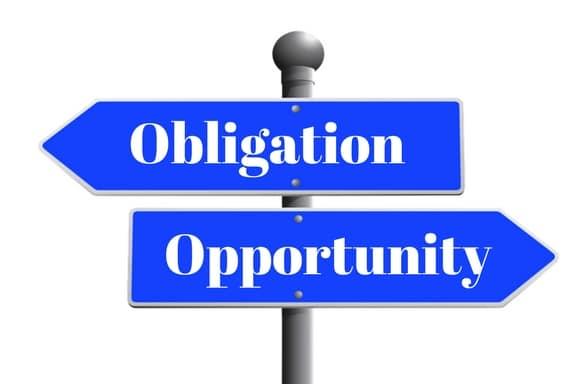 Obligation or Opportunity MDT