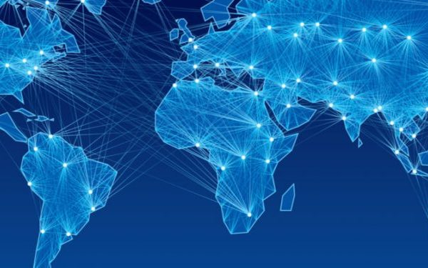 Map world MDT