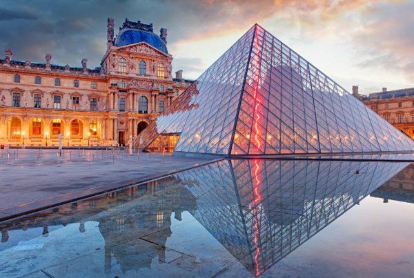Louvre Paris EVENT MyDataTRUST
