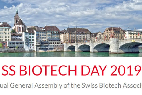 Swiss Biotech Day MDT