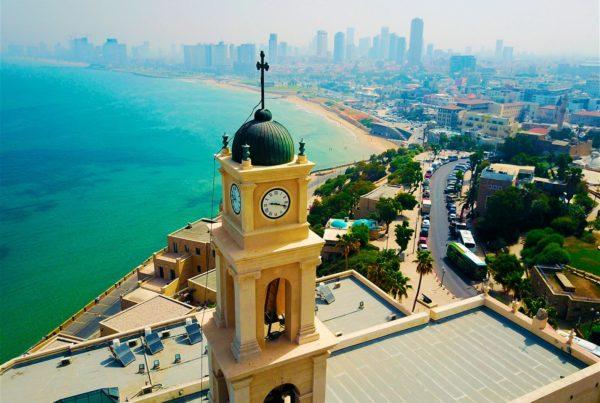 Tel Aviv photo event MyData-TRUST