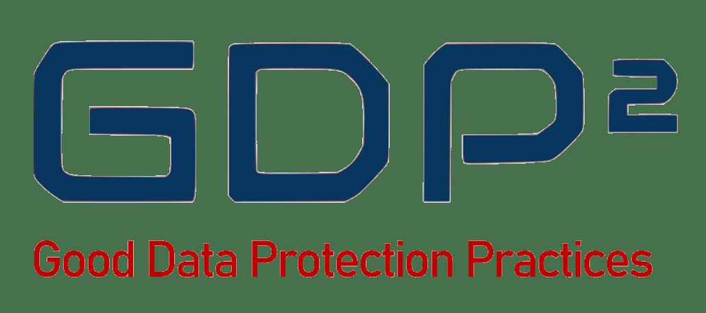 GDP2 Logo