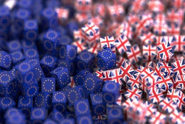 UK EU GDPR