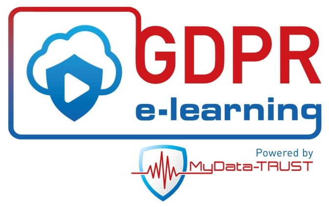GDPR elearning powered by MDT
