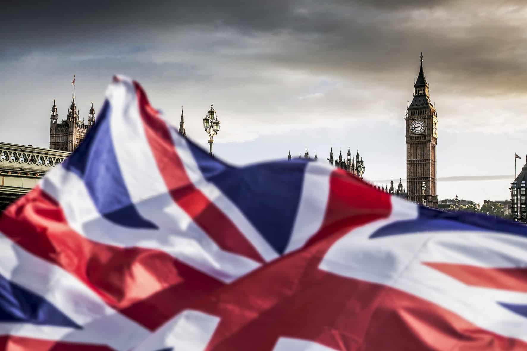 UK GDPR