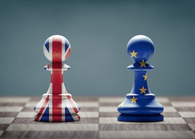 UK Adequacy GDPR